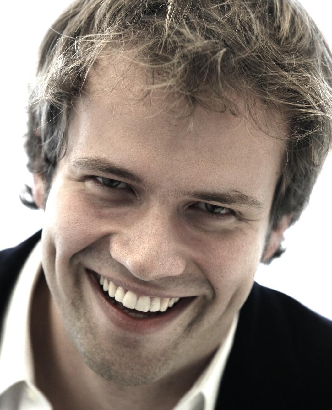 Martin U. Müller